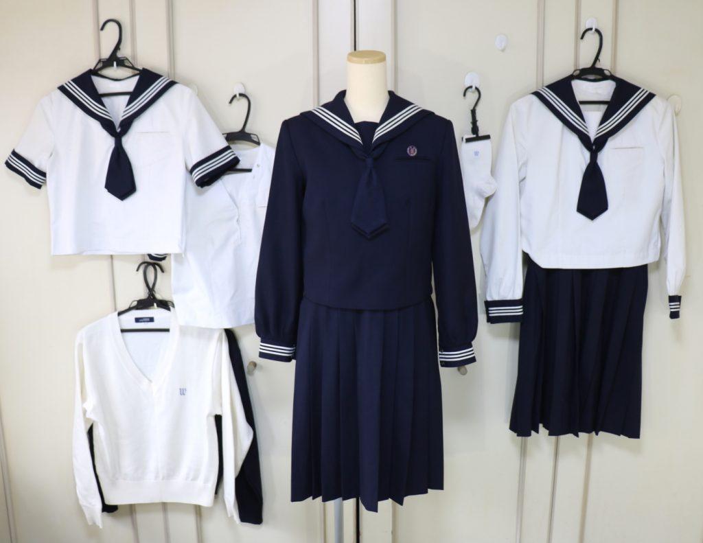 国府台 女子 中学校 高等 学校 和洋